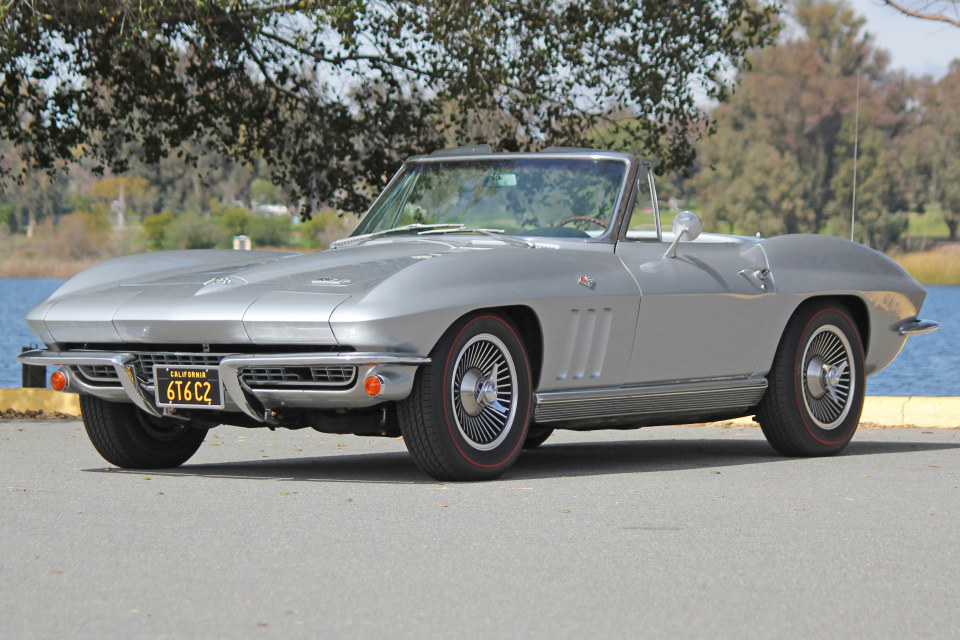Precious Metals: Fine Motorcars of San Diego | Current For